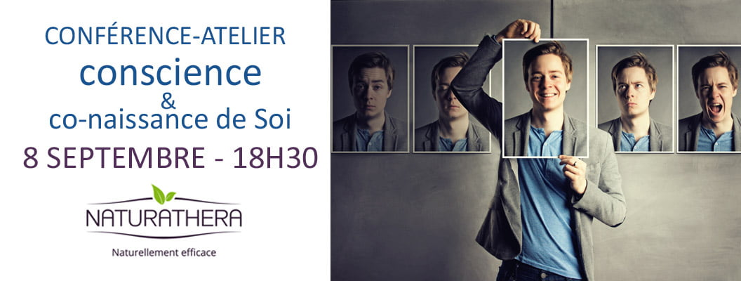 conference conscience thierry