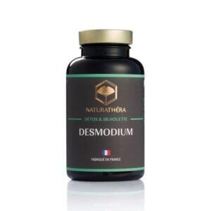 150 gélules de desmodium pour nettoyer le foie